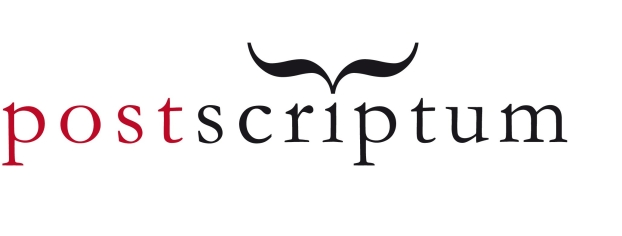 Propuesta logo post scriptum